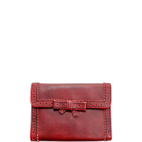 Miu Miu-MEDIUM FLAP WALLET