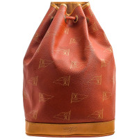 Louis Vuitton-AMERICA'S CUP ST TROPEZ BACKPACK