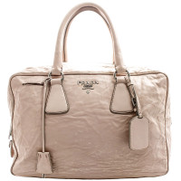 Prada-NAPPA ANTIQUE BOSTON BAG-BL0945