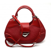 Louis Vuitton-EPI SAC MONTAIGNE-M5930E