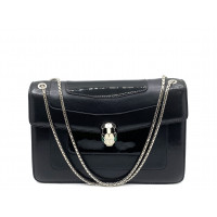 Bvlgari-SERPENTI FOREVER SHOULDER BAG