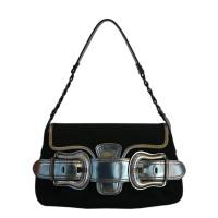 8BR551 MIRROR CALF BAG