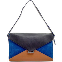 Celine-Diamond DeepSea Flap Bag