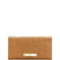 Chloe-Brown Wallet