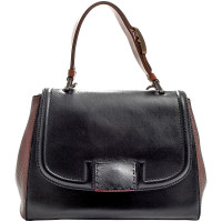 Fendi-Silvana Top Handle Bag-8BN234