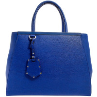 Fendi-2 Jour Shopping Tote Bag-8BH250
