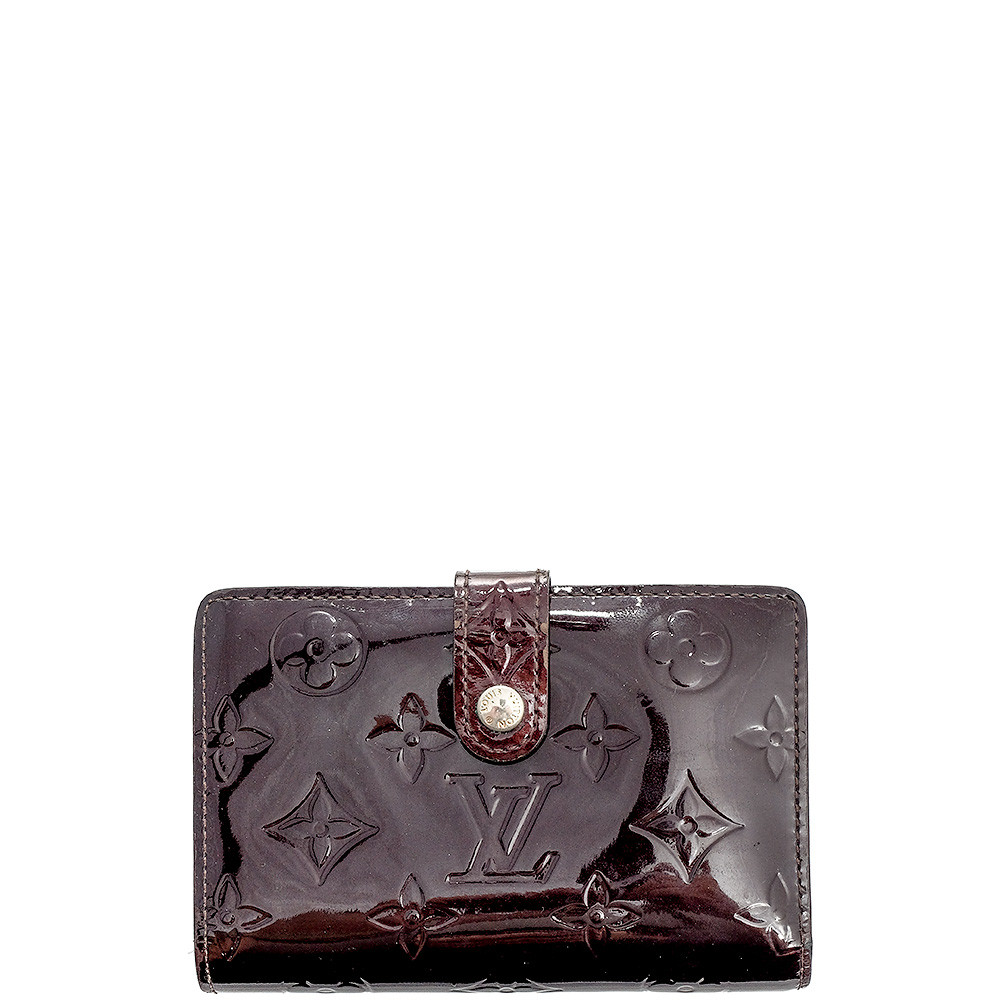 Louis Vuitton-VERNIS VIENNOIS WALLET-M93521