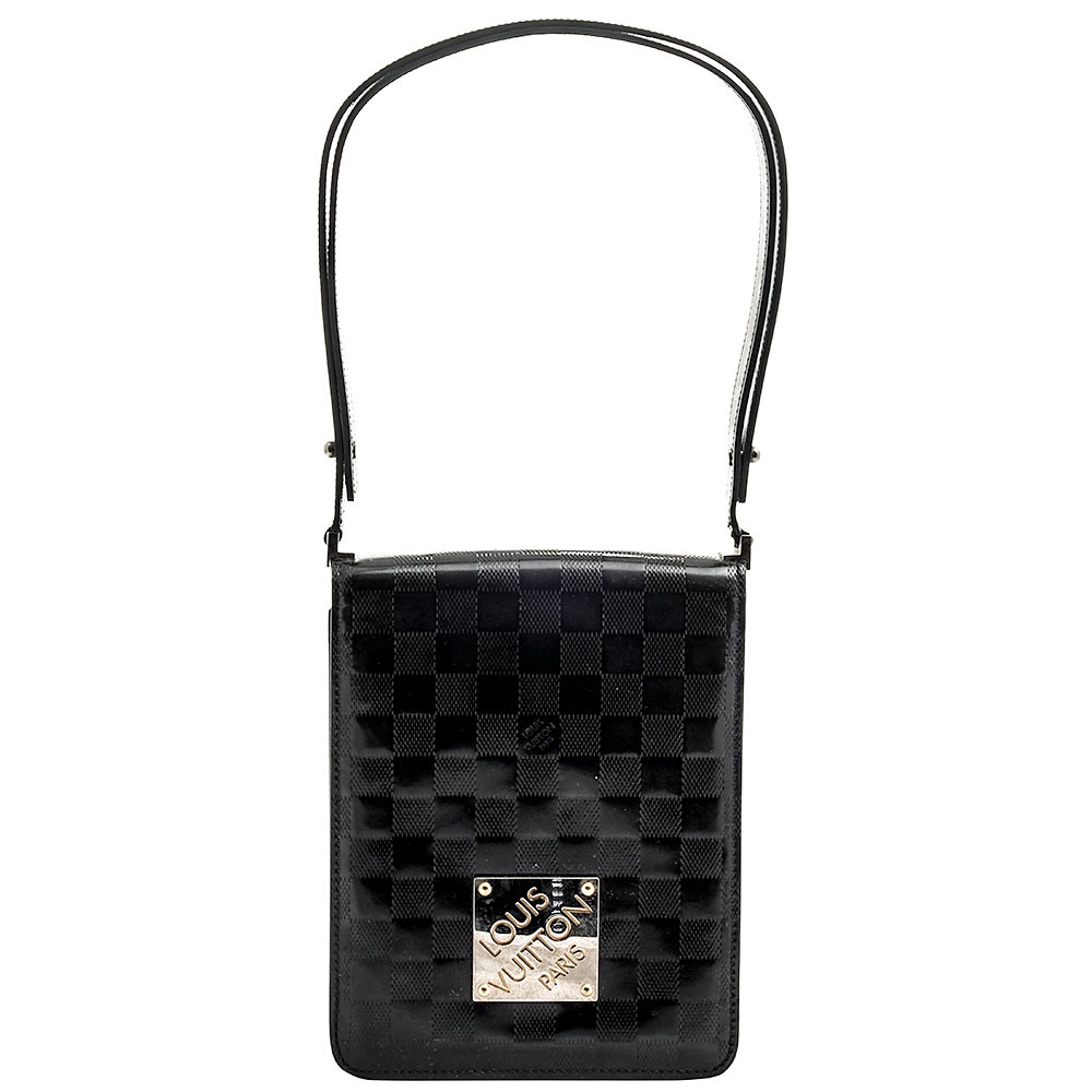 Louis Vuitton-DAMIER VERNIS CLUB-M92127