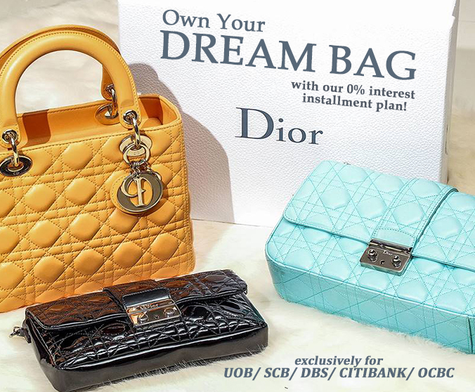 b9140996fdf28e Buy & Sell Online Branded Bags Singapore at MadamMilan