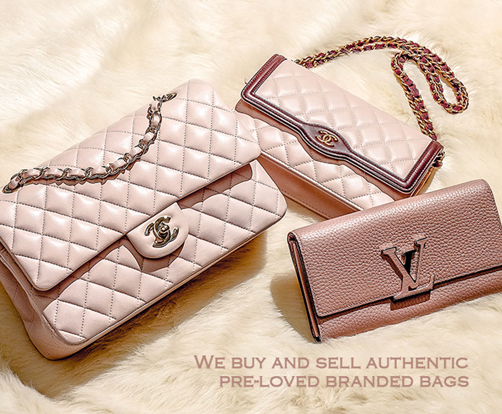 Buy Sell Online Branded Bags Singapore At Madammilan